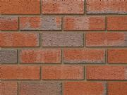 Ibstock Roughdales Red Multi Rustic 73mm Brick C3579A